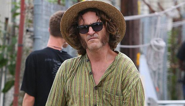 RT @Film3Sixty: Watch the first trailer for #PaulThomasAnderson's #InherentVice starring #JoaquinPhoenix: http://t.co/docCNPAElQ http://t.c…