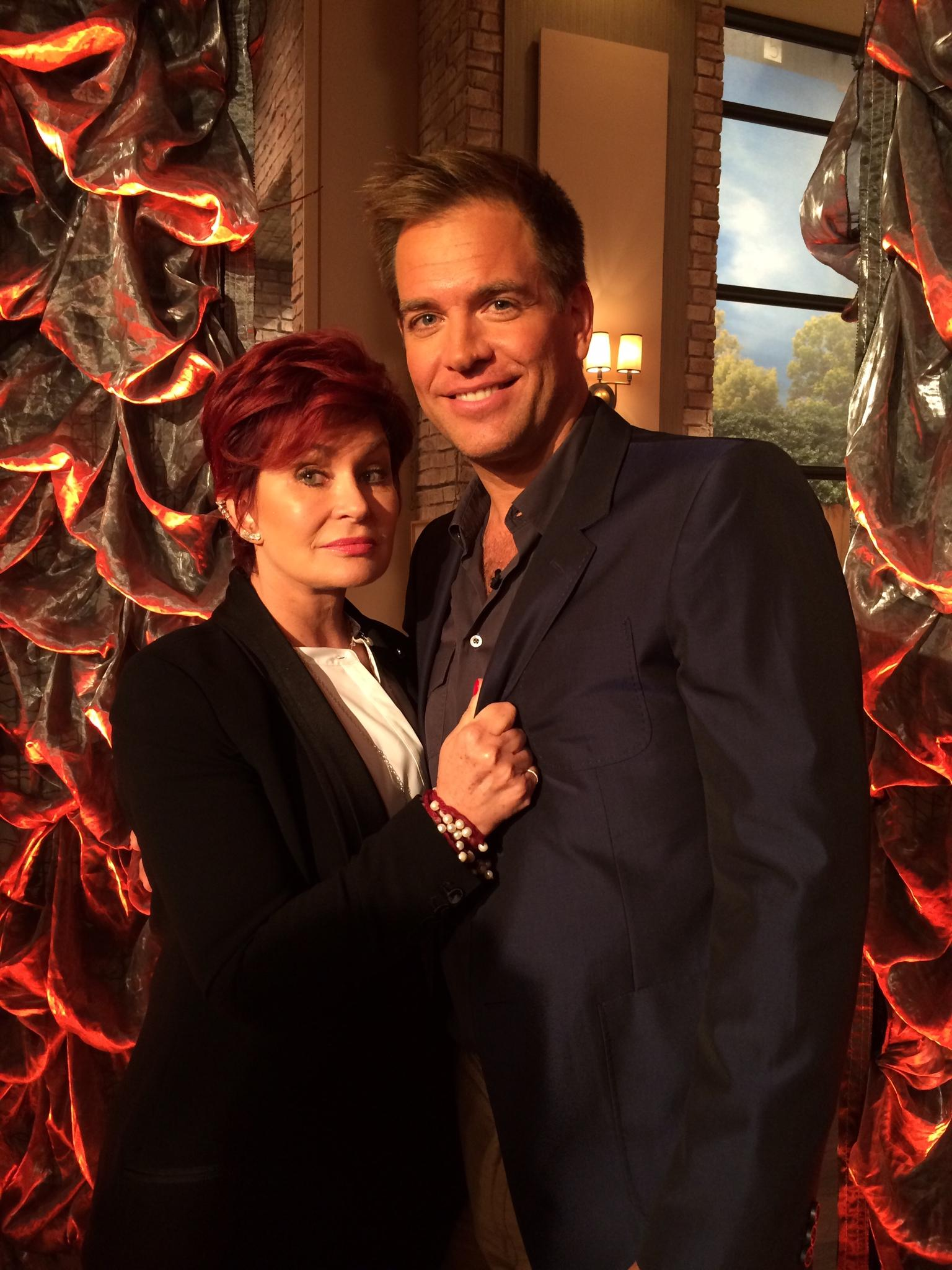 .@M_Weatherly has lost 35 lbs. He says it was exercise, but I know it was #Atkins! :) http://t.co/9Tj8do0XS2
