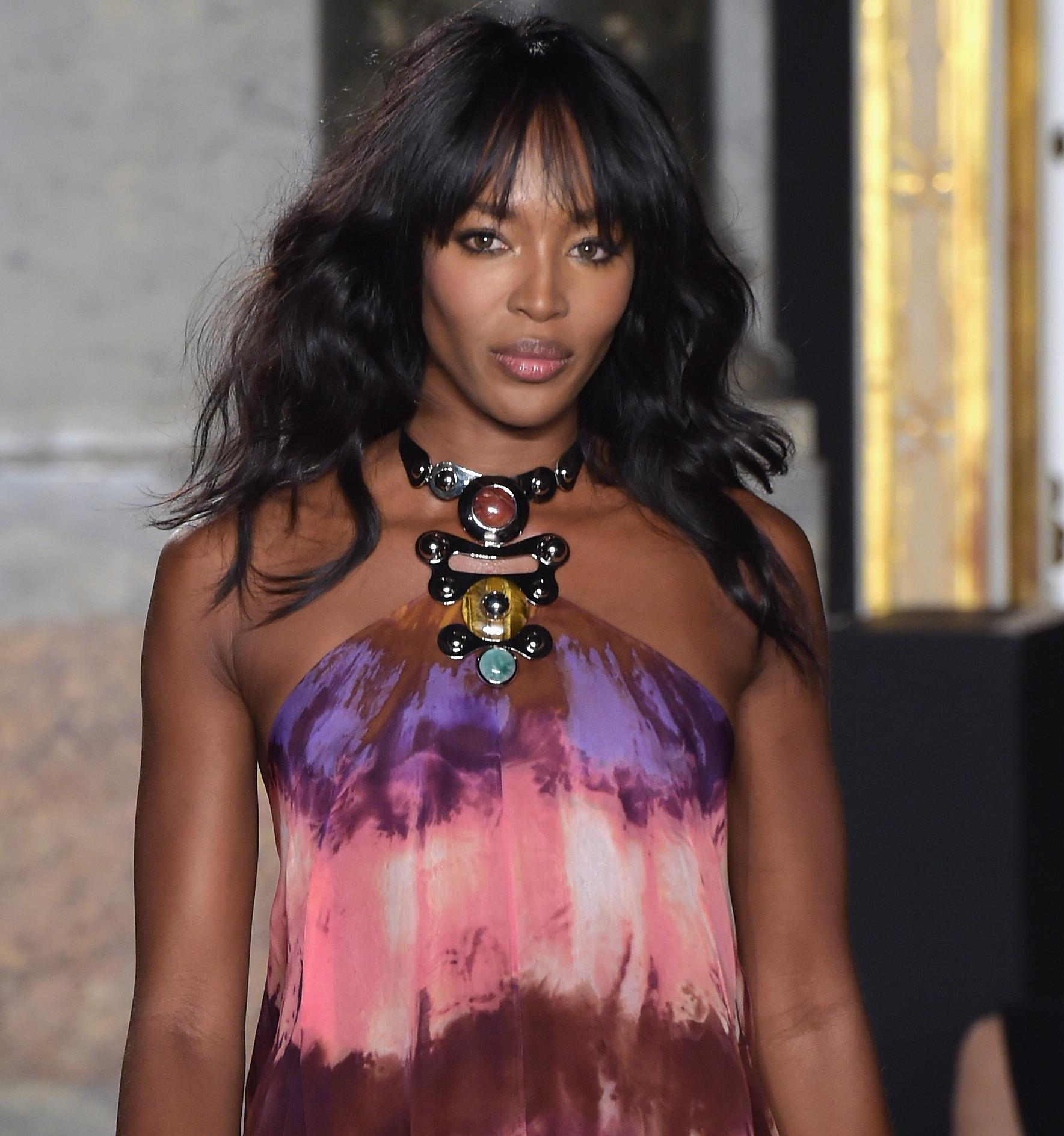 Ready your DVRs: @NaomiCampbell just landed a recurring TV role: http://t.co/HGx7iBuIxK http://t.co/FrPQi1lVal