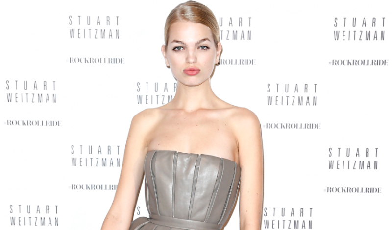 What's top mod Daphne Groeneveld up to these days? We discuss: http://t.co/ROBH5O4dYt http://t.co/dNJFRacsO2