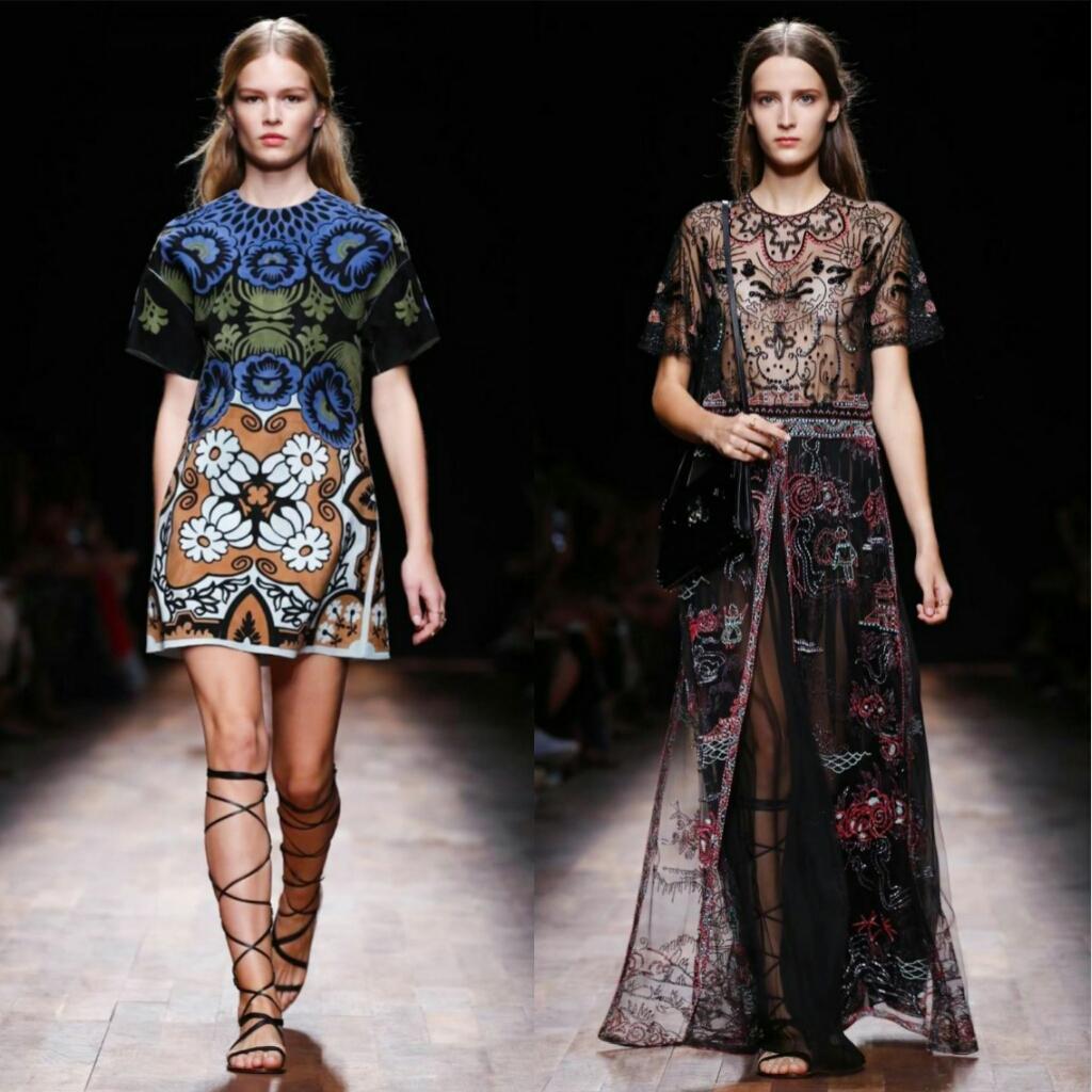 WATCH the @MaisonValentino Valentino Spring 2015 Fashion Show http://t.co/l0nokyZaEG #PFW http://t.co/iQFhOpKzMo