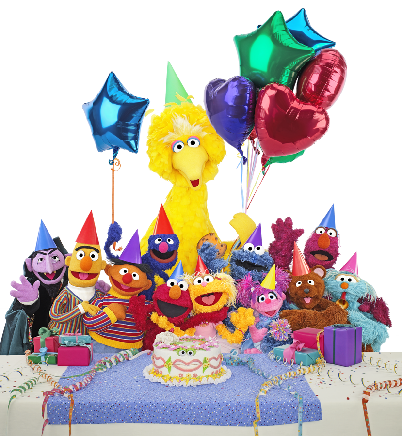 Sesame Street On Twitter Quot Happy Birthday Zoe Http T