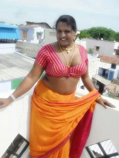 Aunties Photos Tamil Aunty Mulai Pictures