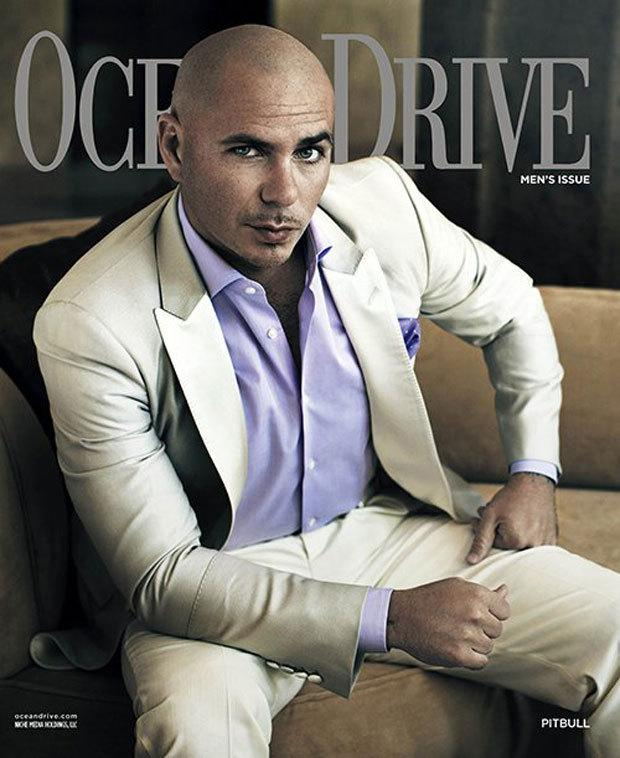 Pitbull Fronts Ocean Drive's Annual Men's Issue | http://t.co/2YhofdLRSA- Hot Hollywood Cel... http://t.co/EAwb1OOVdw http://t.co/v6klnllO7Q