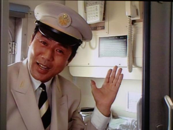 東海道新幹線を舞台にしたドラマ『新幹線物語'93夏』実物の「300系のぞみ」などが登場した!
