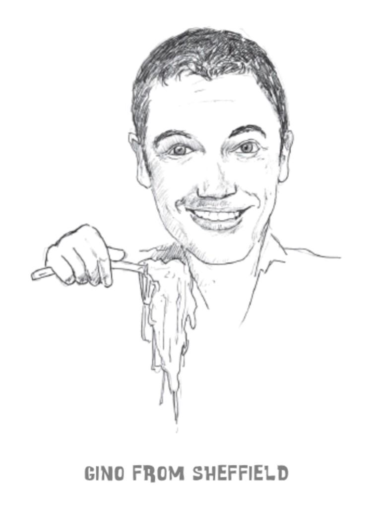 A drawing of @Ginofantastico by me http://t.co/fY0ospI4Lr