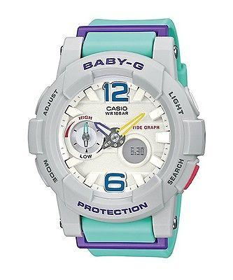 Ebay Philippines On Twitter Casio Baby G Bga180 3b G Lide Price Php5 390 Click This Link To Find And Buy It Now Http T Co Qg1gpeergr Http T Co Zcmgzvji8v