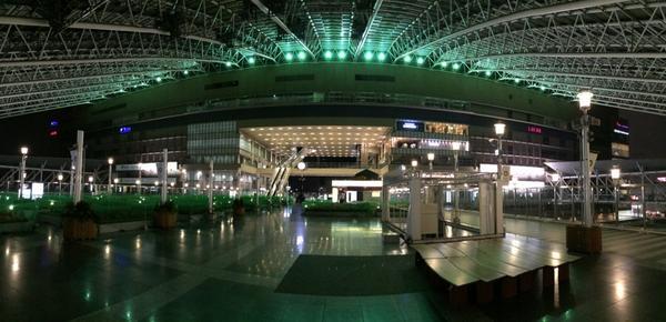 大阪駅やべえ楽しい http://t.co/ejwgWpVGRu