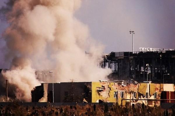 СНБО: Террористы и военные РФ продолжают активную авиаразведку. Обстреляны 9 беспилотников противника - Цензор.НЕТ 1333