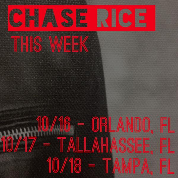 Chase Rice On Twitter Florida Lets Get Real Weird This