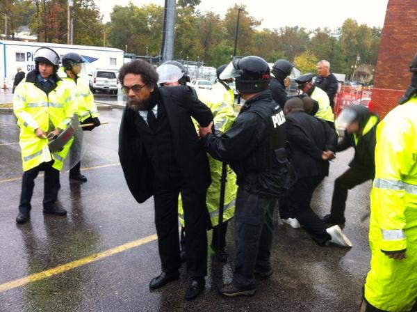 Cornel West Has Reportedly Been Arrested In Ferguson, Missouri - Business Insider