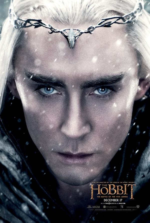 The Final Trailer For 'The Hobbit: The Battle Of The Five Armies' Is Here!