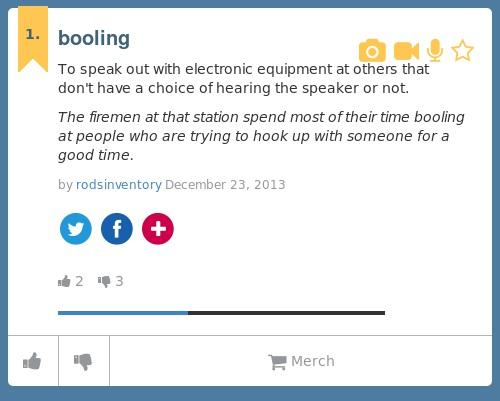 from Brodie what is the meaning of hook up