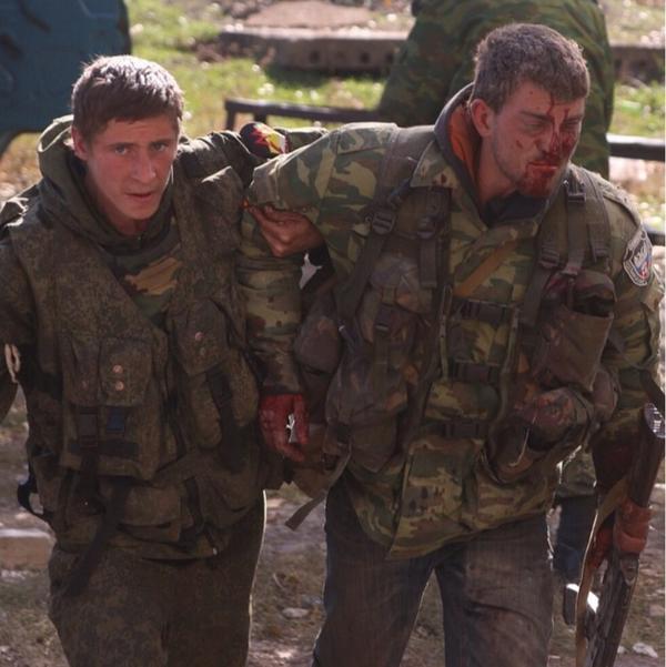 За сутки потерь в зоне АТО нет, ранено 12 воинов, - СНБО - Цензор.НЕТ 3438