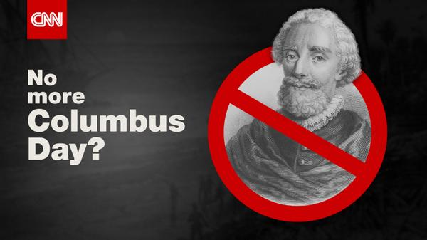Cities reinvent Columbus Day to honor indigenous people - CNN.com