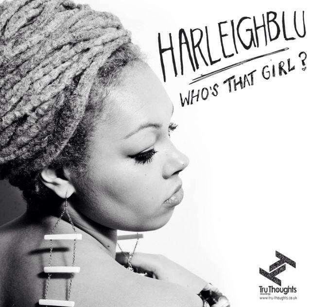 """RT @Harleighblu: My single """"Who's That Girl"""" is out today!! 😊 Buy here - http://t.co/4nR9OoaC88 Listen here - http://t.co/Sz8r5IEvjD http:/…"""