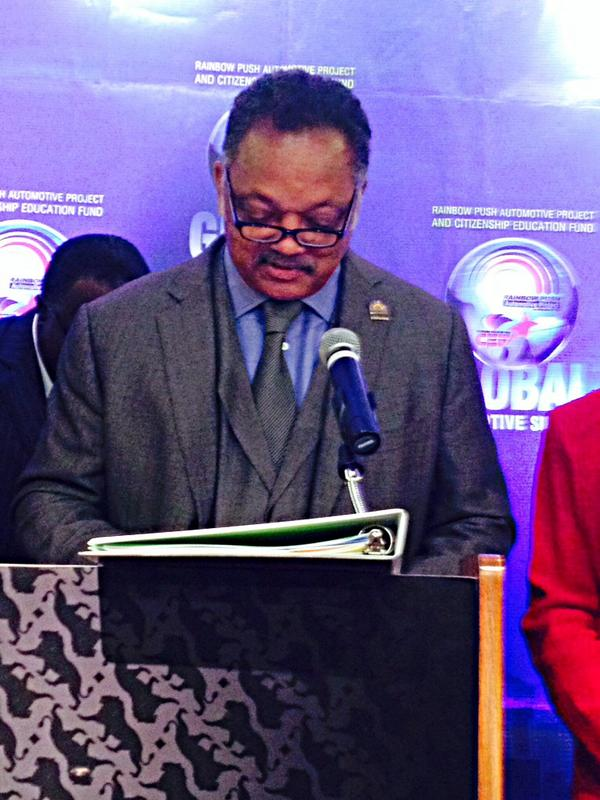 PRESS CONFERENCE | .@RevJJackson | Economic laws are perpetual laws of inheritnace... #GAS2014 #Diversity http://t.co/WJGZcGIGqh