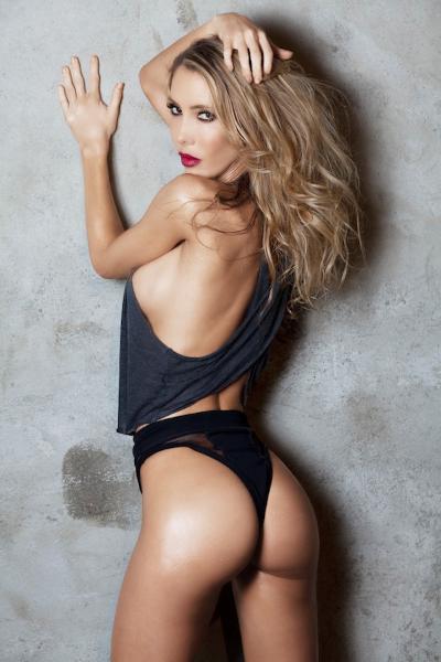Nikki Gray naked 40