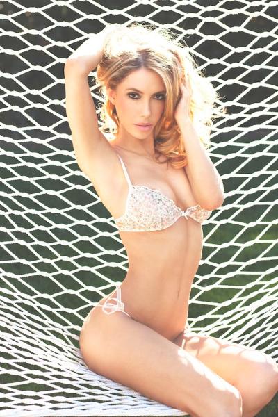 Nikki Gray naked