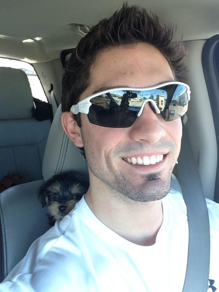 Randal Grichuk Rgrich15 Twitter