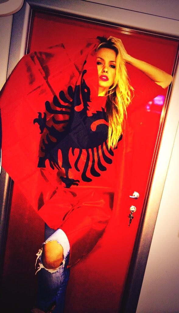 Une jam me ju!!!! #goAlbania #weGotThis http://t.co/HsViL13jGy