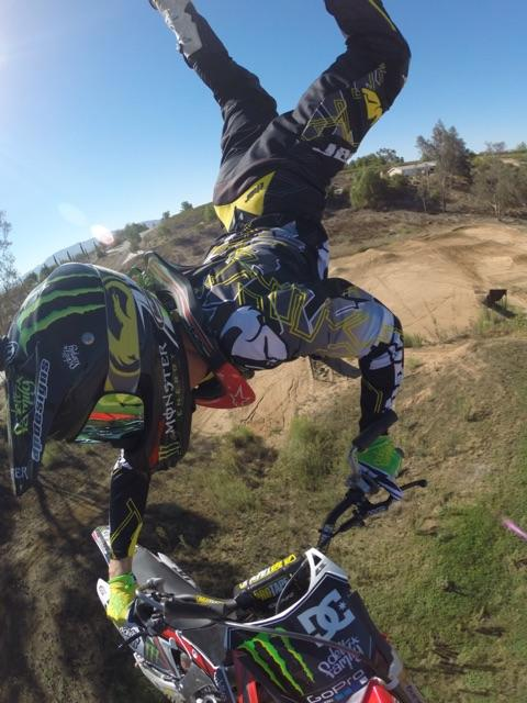 #MondayVibes! I hope everyone had a good weekend! Back at it... #DeftFam #DeftFamHQ #MonsterEnergy #dcshoes #GoPro http://t.co/wKOW8GA9rD