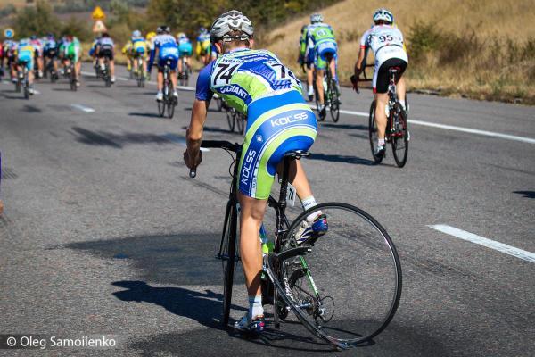 Là y a blème ! #Ukraine #Cyclisme http://t.co/c73uRmVAKt