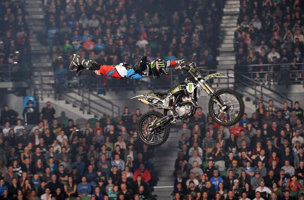 .@NitroCircus brings the action to DEMO's first-ever Launch-A-Rama: http://t.co/CcWqvVWEDe #DEMO2014 http://t.co/wgqo8rMQTk