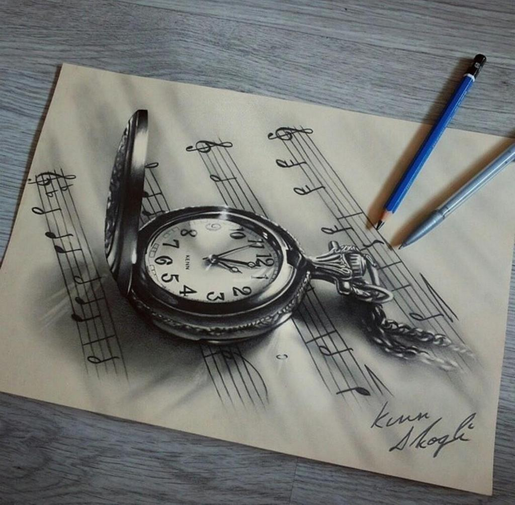 "Art Drawings: Sick Art On Twitter: ""By Kenn Skogli Http://t.co/LJzVCDtGWq"""