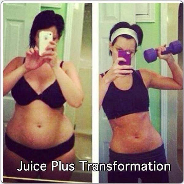 dieta juice plus fase turbo