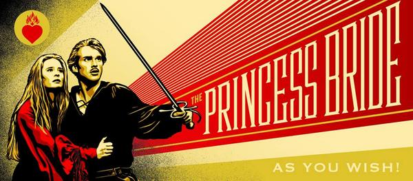 Tweet for a chance to #win an #AsYouWish poster w/ @Cary_Elwes! #PrincessBride http://t.co/CEk9mTFY2X #simoninsiders http://t.co/Iwi5R8bauq