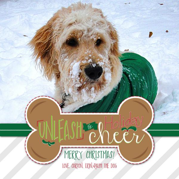 For those of us whose fur babies are family! :)  #dogchristmascard #christmas2014 #surfacedesign #snapfish<br>http://pic.twitter.com/gyvPPS9IUs