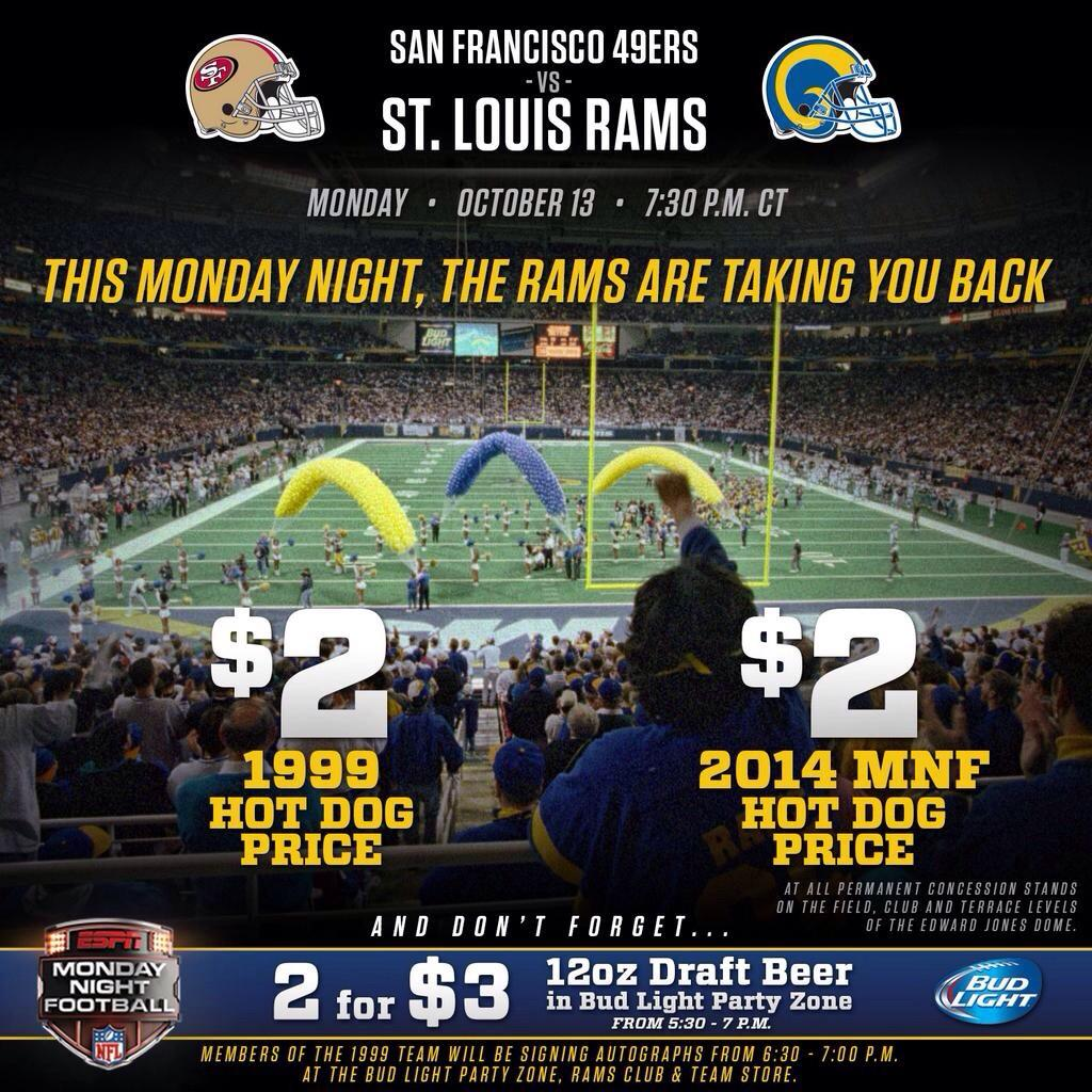 Los Angeles Rams On Twitter: