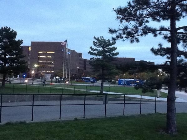 Thanks everyone for an awesome Discovery Day!  Open House in 4 days!!!   #ubuffalo http://t.co/9LQyfM26Qy