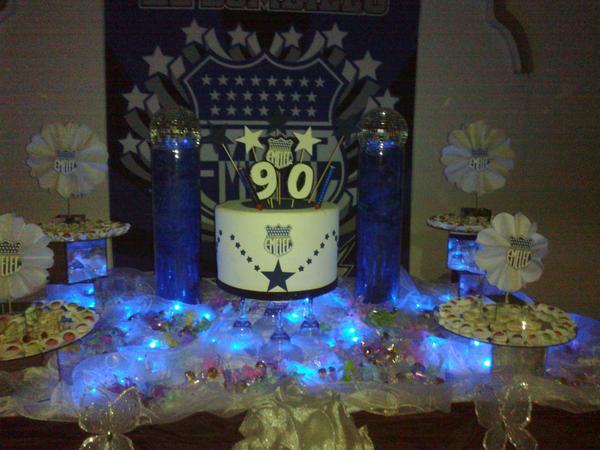 Decoraciones titi decoracionestit twitter for Decoracion de cumpleanos adultos