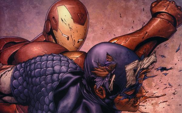 Robert Downey Jr joins #CaptainAmerica3 as #CivilWar breaks out in the @MCU! http://t.co/UZ0NwmjzB0 http://t.co/wEOIXX8pcZ