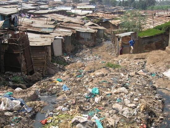Maneesha Maneeshagrewal Twitter - Poor cities in africa