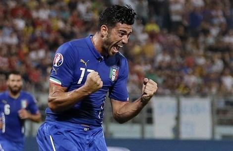 MALTA ITALIA 0-1 Video Gol: Graziano Pellè, buona la prima