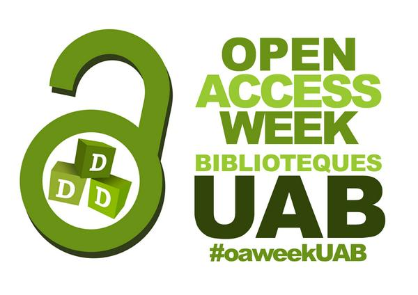 Thumbnail for UAB Open Access Week