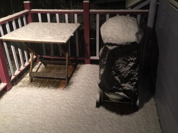 @702sydney Snowing in Blackheath, upper Blue Mountains. http://t.co/hOR2oSqAem