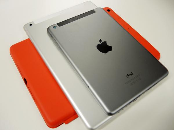 Thumbnail for iPad 2 launch live blog