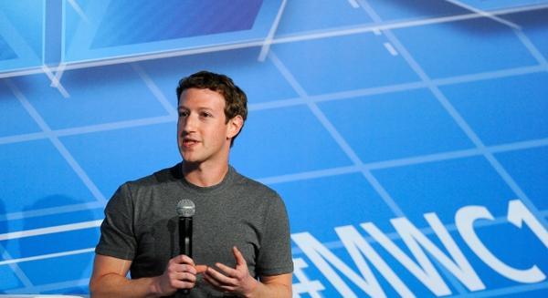 Mark Zuckerberg, fundador de Facebook, dona 25 millones para la lucha contra el ébola http://t.co/VFBLmkeZ3d http://t.co/GWud3jpKzm