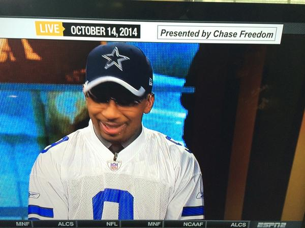 Stephen A Smith... Happy freaking bday! http://t.co/WHWcYU3crp
