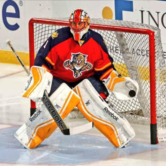 Tendy Gear On Twitter Roberto Luongo Strombone1 Florida Panthers