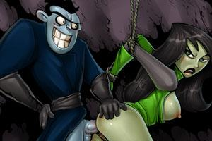 Hot porn parody in bdsm action. Great porn cartoons from best artists in bdsm artwork. #toonbdsm #porncartoons