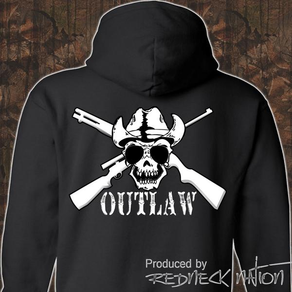 Outlaw on Twitter: