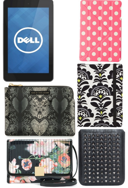 The @BonBonRoseGirls share their top picks for stylish Intel Tablet covers. http://t.co/qQmTlhuP5y #TabletCrew http://t.co/V1Qfef118O