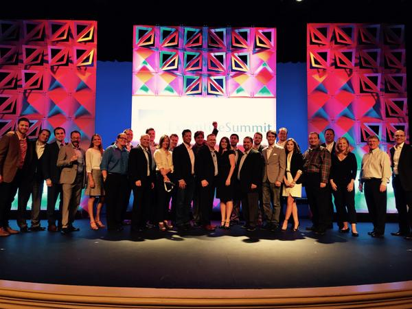 Thanks to everyone who attended #DSES from the entire DrivingSales staff! #weheartyou http://t.co/lMWuP9vhBY