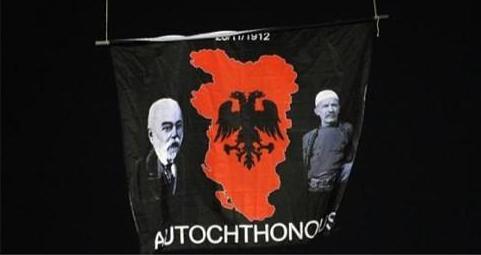 Брат Премьер-министра Албании подозревается в срыве матча Сербия - Албания - изображение 1
