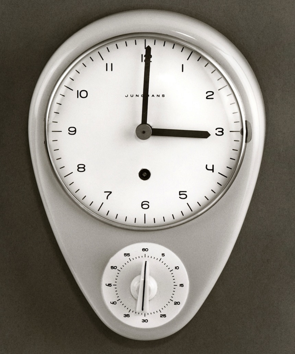 Fabulous Jason Fried On Twitter Beautiful And Functional Junghans Download Free Architecture Designs Rallybritishbridgeorg